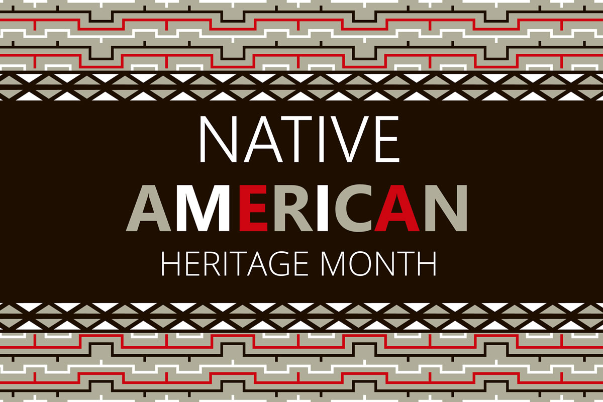 National Native American Heritage Month | California Association of Social Rehabilitation Agencies