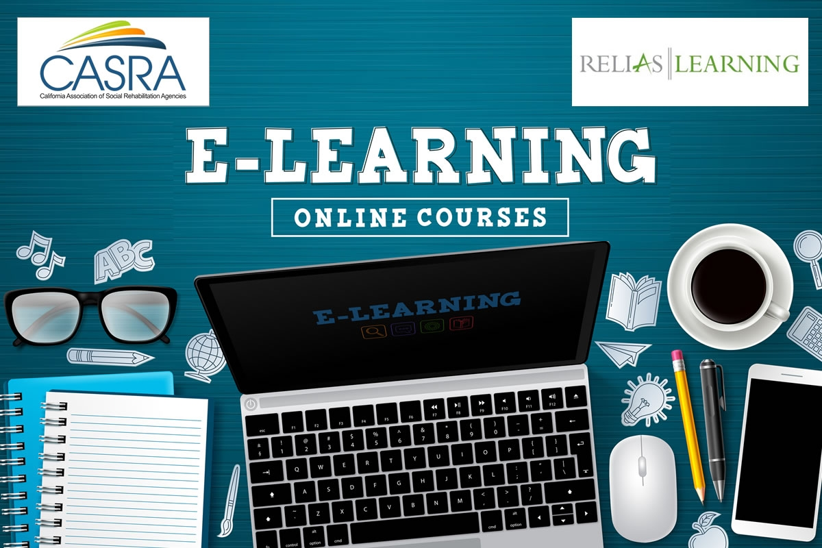 CASRA Online Learning Institute | Relias Learning